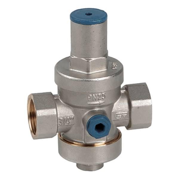 Pressure Reducing Valves Fluid
