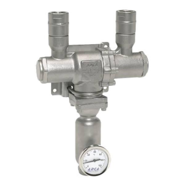 Steam Water Mixer ADCA