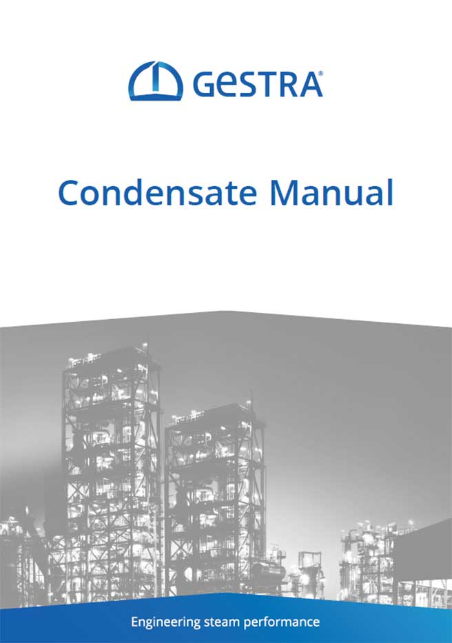 Condensate Manual