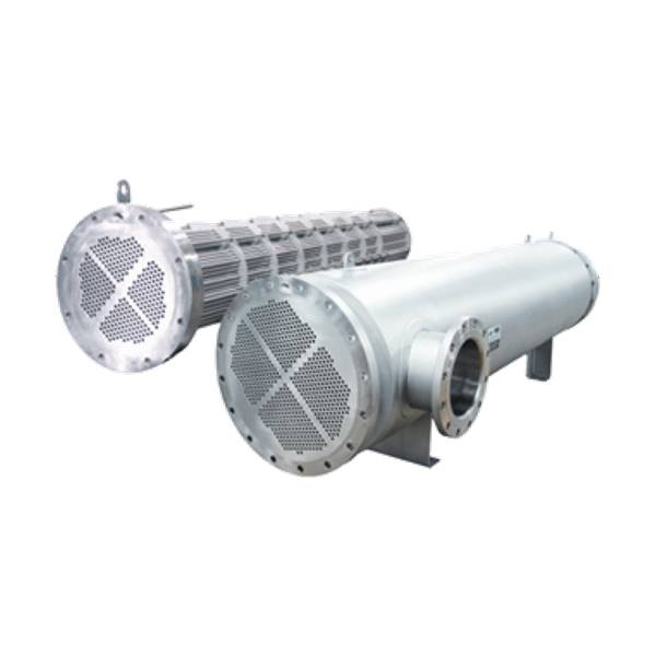 Shell Tube Heat Exchangers