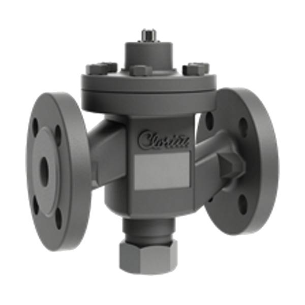 Thermostatic Control Valves